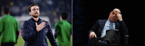 Il Pd è sempre più nel pallone. E tira per la maglia Marchisio...