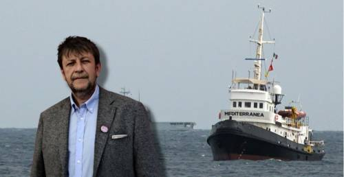 Migranti |  soldi alla Mare Jonio |  spunta bonifico per il trasbordo