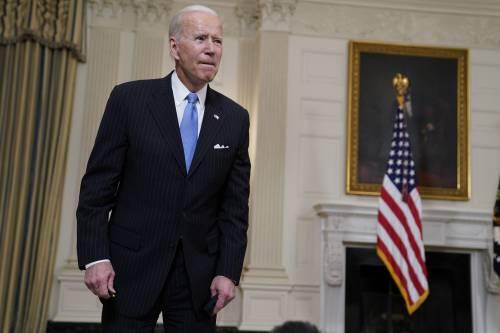 Record di minori al confine Usa. Ora Biden manda i rinforzi
