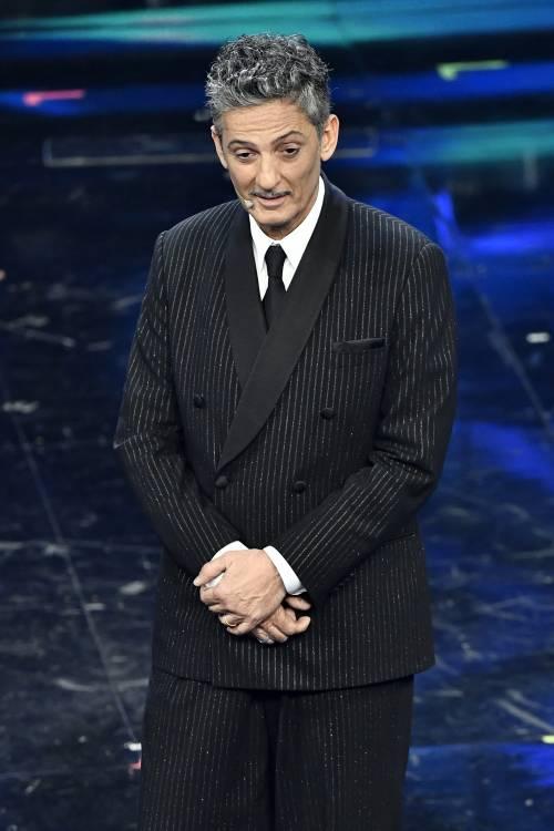 """Sanremo, Fiorello ironizza sulle dimissioni di Zinga: """"O fa il  sindaco di Roma o l'opinionista della d'Urso"""""""