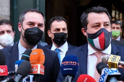 """Nuova udienza sul Caso Gregoretti, Salvini: """"Inchieste ong? Siamo all'inizio"""""""