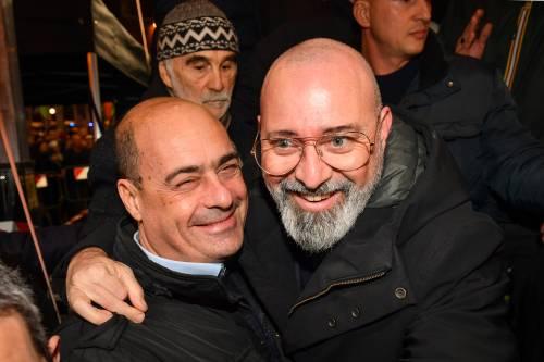 """Pd, Bonaccini rompe il silenzio su dimissioni Zinga: """"Scelta sbagliata ma da rispettare"""""""