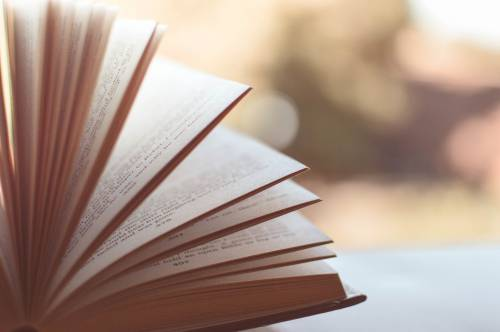 Scrivere libri non serve a nulla
