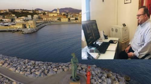 Sindaco di centrosinistra di San Vincenzo arrestato con due imprenditori per corruzione