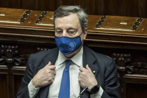 Vaccini, lockdown e aiuti: ecco il piano Draghi per l'Italia