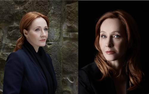 """Il """"Sangue Inquieto"""" della Rowling"""