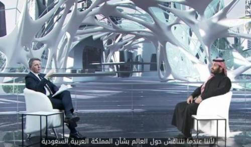 L'asse Pd-M5S contro il Renzi d'Arabia