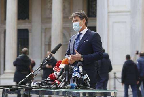 Conte sbugiardato ancora: Italia ultima pure negli aiuti