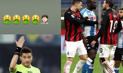 Post choc di Theo inguaia il Milan. Che cosa è successo dopo il match
