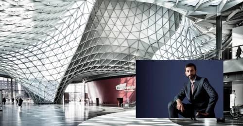 Fiera Milano, effetto pandemia sui conti: nel 2020 ricavi in calo