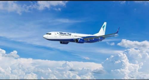 Blue Air, voli quotidiani da Linate per Bucarest e nuova rotta da Cluj