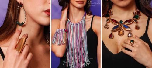 Homi Fashion & Jewels, novità e trend dal 20 al 27 marzo con il Live Show digitale