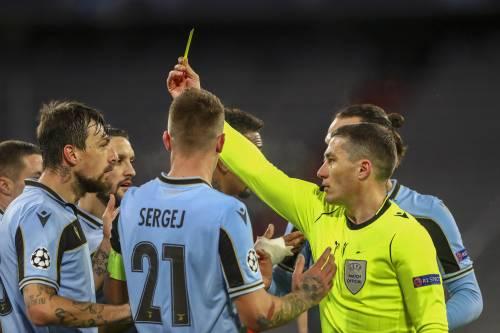Lazio, niente impresa contro il Bayern. Italiane out dalla Champions League