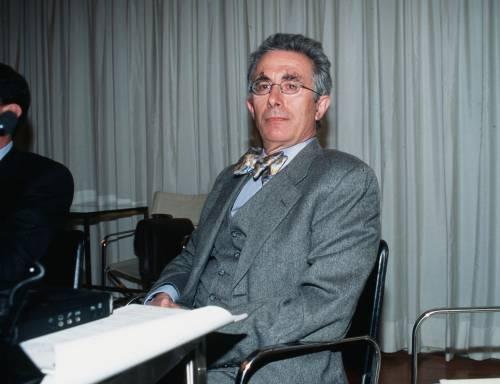 """Tinti, una carriera tra la toga e l'editoria. Indagò su Telekom Serbia e fondò """"Il Fatto"""""""