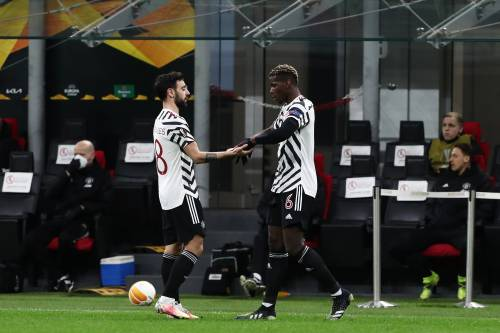 Pogba castiga il Milan: Europa amara per i rossoneri. Per l'Italia resta solo la Roma