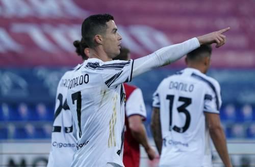 C'è la prova: Ronaldo andrà via? Dove può giocare dopo l'estate