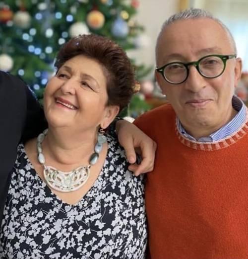 """Teresa Bellanova: """"Con mio marito Abdellah un colpo di fulmine a Casablanca"""""""
