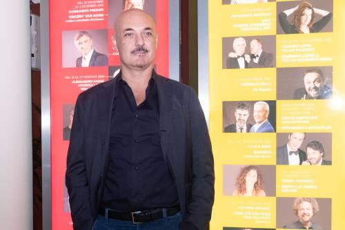 "Sylos Labini porta il ""Sistema"" a teatro"