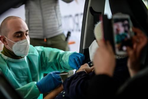 La sentenza: ferie forzate legittime per chi rifiuta il vaccino