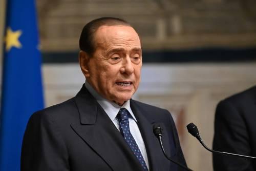 Sentenza choc dei giudici: si può insultare Berlusconi
