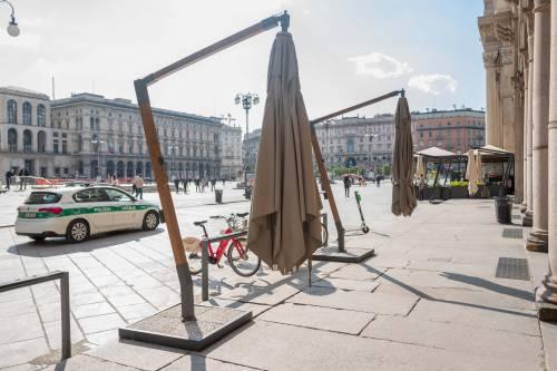 Italia in arancione, ma i giornali accusano ancora i cittadini
