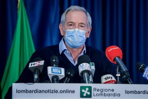 """""""Criticarmi è uno sport"""": Guido Bertolaso lascia la diretta su Skytg24"""