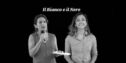 """Il bianco e il nero, Rotta: """"Linciaggio sulla Boldrini"""", Montaruli: """"Cosa sarebbe successo a parti invertite?"""""""