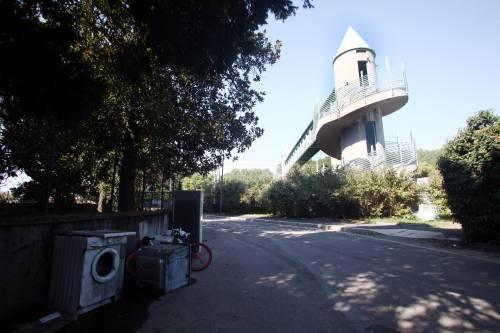 """Il campo nomadi degli evasori: """"Buco da 43mila euro, così fregano il Comune"""""""