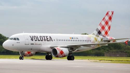 Volotea debutta a Linate e collega Catania, Pantelleria e Lampedusa