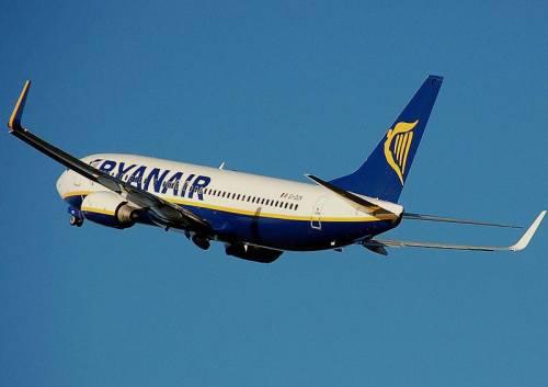 Ryanair scommette sull'estate: a luglio 4 nuove rotte e due aerei in più a Malpensa