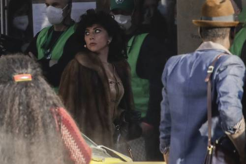 """""""Memoria di mio padre calunniata"""", Patricia Gucci contro il film con Lady Gaga"""
