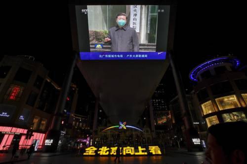 La Cina contro H&M e Nike Scatta il boicottaggio per aver difeso gli uiguri