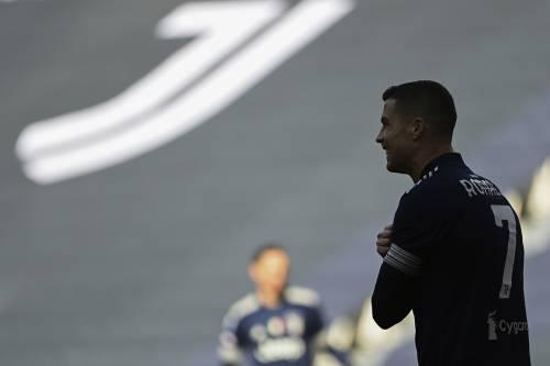 I 2 nomi top per l'attacco Juve: ecco chi può affiancare Ronaldo
