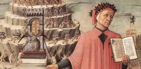 """Strukul ci fa da guida nell'Inferno personale del """"Dante uomo"""""""
