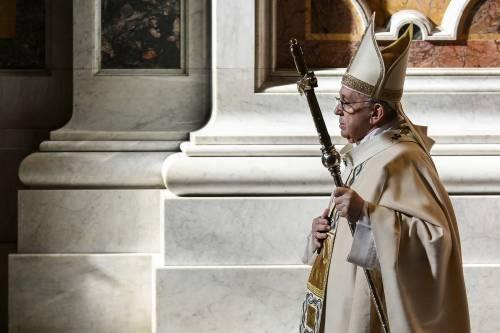 """Il lato """"segreto"""" di Bergoglio. Cosa fa impazzire la sinistra"""
