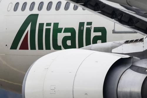 Alitalia senza più Alitalia: a rischio lo storico marchio