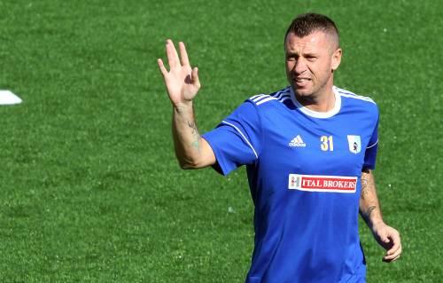 """Cassano attacca l'Inter: """"Nel 2010 ha vinto la Champions non giocando a calcio"""""""