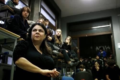 """""""La Borgonzoni è ignorante..."""". I vergognosi insulti della Murgia"""