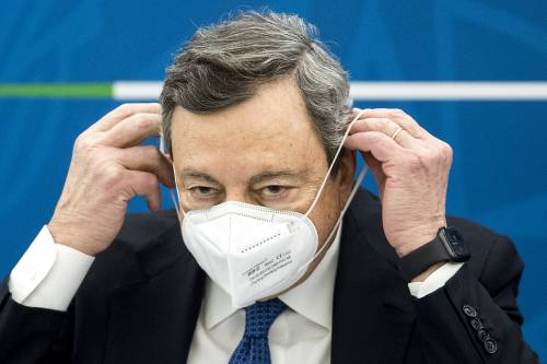Il sistema Conte ha fallito: il nuovo piano ristori di Draghi