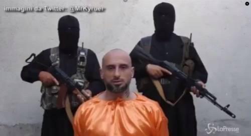 Finsero il rapimento Isis:  indagato imprenditore, tre finiscono in manette