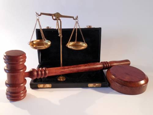 La Repubblica giudiziaria al crepuscolo