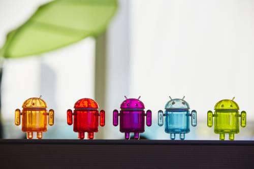 """""""Prendono il controllo totale del telefono"""": Android (per ora) senza difesa"""