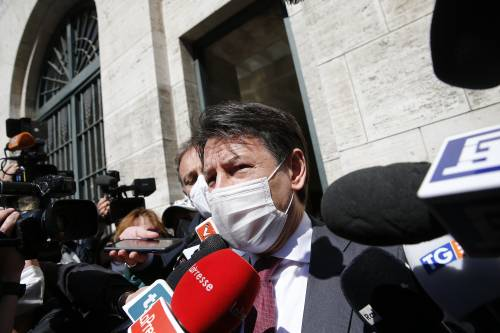 Giuseppi cambia il look del Movimento 5 Stelle. Ma rischia un altro flop