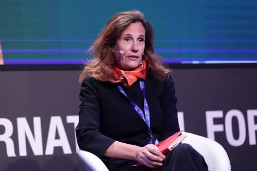 """Ilaria Capua: """"Vi spiego perché il virus non sparirà con i vaccini"""""""
