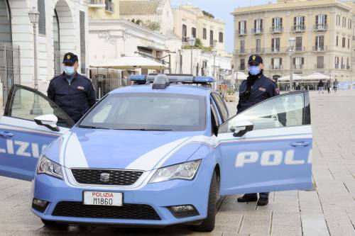 """La Polizia moderna fa 40 anni """"La sicurezza è un patrimonio"""""""