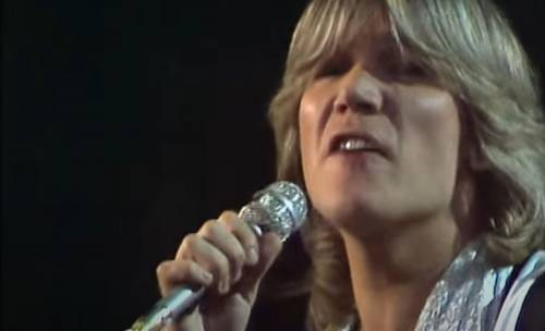 Trovato senza vita il cantante Patrick Juvet