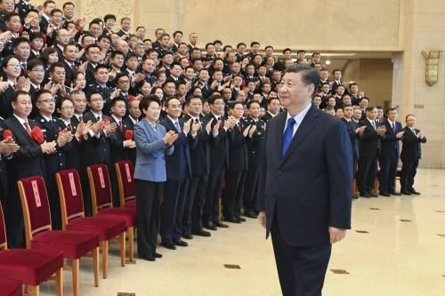 Pechino cala la sua scure: a Hong Kong condannati i 7 leader pro-democrazia
