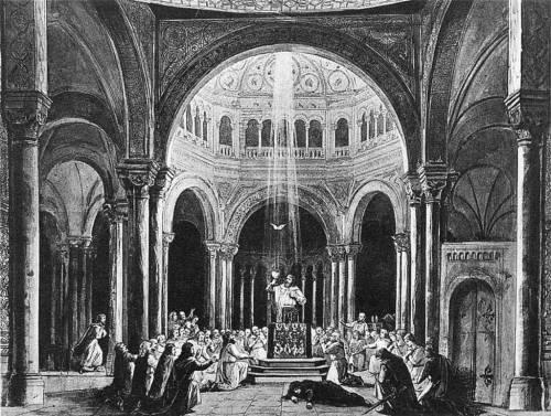 Wagner e l'arte sublime che salva la religione