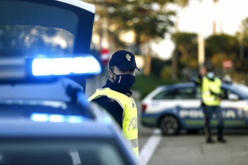 La Polizia stradale: i controlli saranno severi. Fari puntati su parchi, litorali e cibo d'asporto