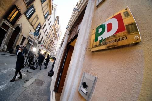 Terremoto nel Pd in Umbria: lasciano tutti i candidati